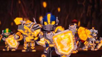 LEGO NEXO KNIGHTS:MERLOK 2.0