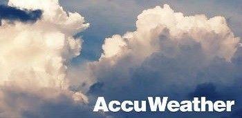 Погода по AccuWeather