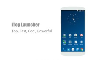 iTop Launcher - Marshmallow 6.0