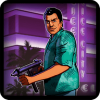 Miami crime simulator логотип