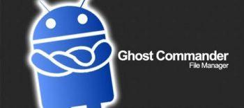Ghost Commander