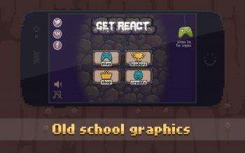 Get React