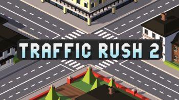 Traffic Rush 2