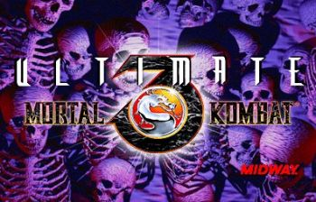 Mortal Kombat 3 Ultimate
