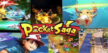 Pocket Arena Saga