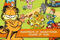 Garfield: Survival of Fattest - скриншот