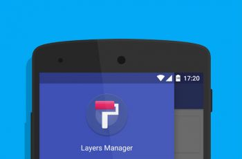 Layers Manager
