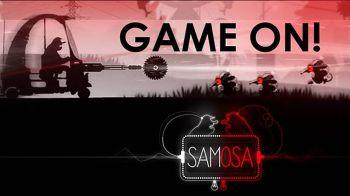 Samosa - Auto Runner Gunner