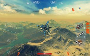 Sky Gamblers: Air Supremacy