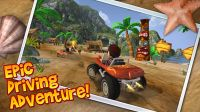 Beach Buggy Blitz - скриншот