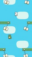 Swing Copters 2 - скриншот