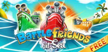 BattleFriends: Морской бой!