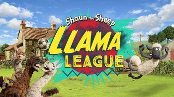 Shaun the Sheep - Llama League