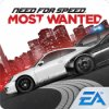 Need for Speed Most Wanted логотип