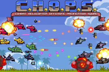 C.H.O.P.S. - Helicopter Game