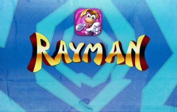 Классический Rayman