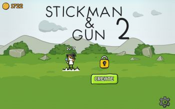 Stickman And Gun2