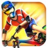 Xcite Mountain Bike Extreme 3D