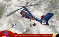 Helicopter Hill Rescue 2016 - скриншот