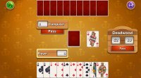 Gin Rummy Deluxe - скриншот