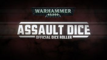 Warhammer 40,000: Assault Dice