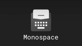 Monospace Writer
