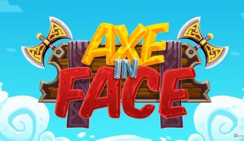 Axe in Face 2