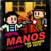 MANOS: The Hands of Fate логотип