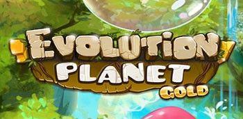 Evolution Planet: Gold Edition