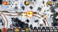 Tower Defense: Tank WAR - скриншот