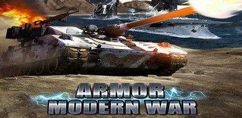 Armor Modern War : Mech Storm