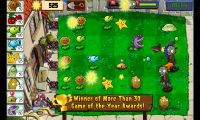 Plants vs. Zombies - скриншот