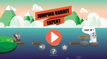 Jumping Rabbit: Expert