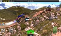 Offroad Legends - скриншот