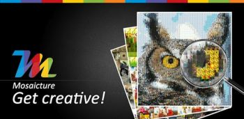 Mosaicture - Photo Mosaic