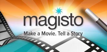 Magisto: видеоклипы из фото