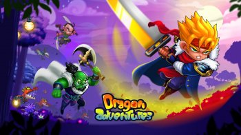 Приключения в мире драконов