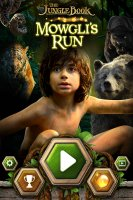 The Jungle Book: Mowgli's Run - скриншот