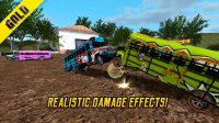 Bus Demolition Derby GOLD+ - скриншот