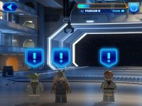 LEGO Star Wars Force Builder - скриншот