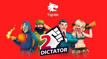 Диктатор 2