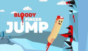 Bloody Finger JUMP