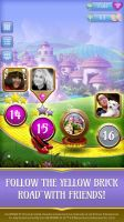 The Wizard of Oz Magic Match - скриншот