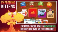 Exploding Kittens - Official - скриншот