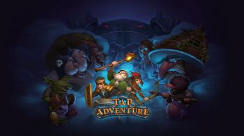 Tap Adventure: Time Travel