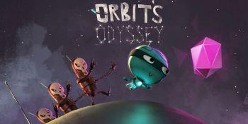 Одиссея Орбита