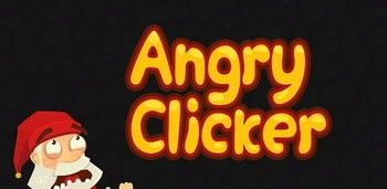 Angry Clicker