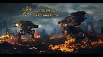 Dead Gears. The Beginning