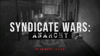 Syndicate City: Anarchy
