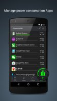 GO Battery Saver & Widget - скриншот